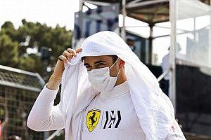 Leclerc: A Ferrari hamarosan nyerni fog...