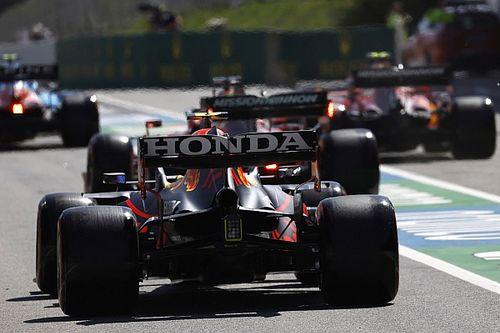 F1: la FIA introduce nuove verifiche per bloccare le ali flessibili