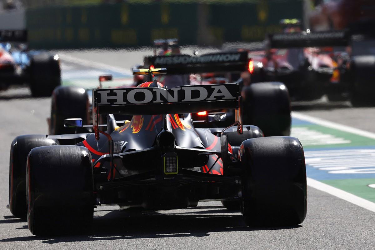 F1: FIA introduz novos testes para limitar uso de asas flexíveis após polêmica com Red Bull na Espanha