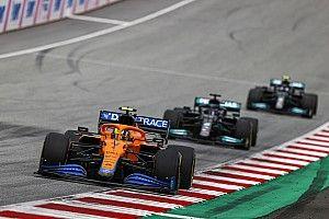McLaren tempert verwachtingen na ijzersterk weekend in Oostenrijk