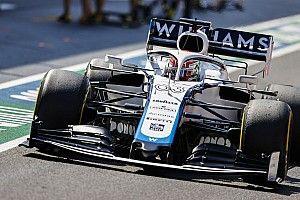Williams : Russell est au niveau de Mansell, Rosberg et Hill