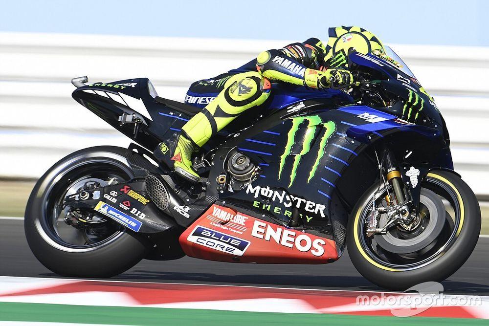 """Rossi: """"En Austria pensaba que tenía 50 años; aquí me siento de 30"""""""