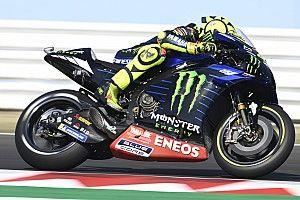 Rossi: en San Marino me siento rejuvenecido