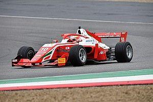 Formula Regional-F4: Petecof e Pizzi svettano nei test di Monza