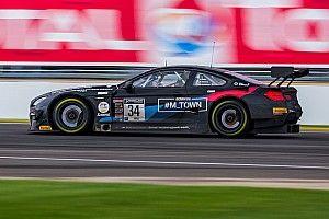 24h di Spa: Catsburg subito primo con la BMW nelle Pre-Qualifiche