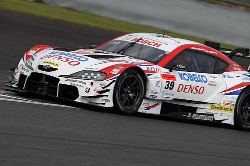 Fuji Super GT: Kovalainen, Nakayama win for SARD Toyota