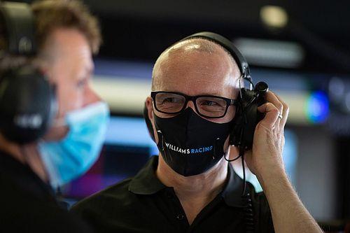 """F1: Chefe interino da Williams diz que novos proprietários da equipe """"não estão se escondendo"""""""