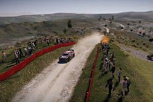 Sistem Eror, Hasil Ronde Pertama WRC Esports 2021 Tidak Valid
