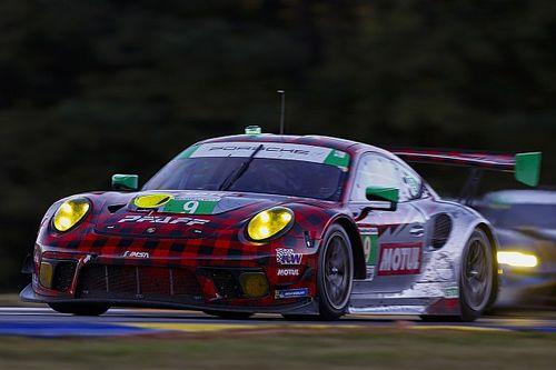 IMSA: Vanthoor correrà con la Porsche della Pfaff
