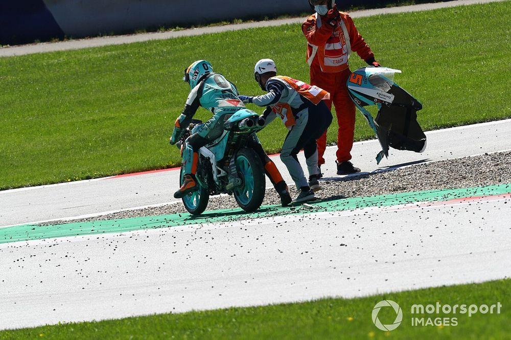 MotoGP: perché la FIM è costretta a rivedere lo Steward Panel