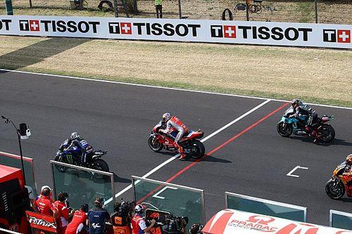 'Los más' de 2020 en MotoGP
