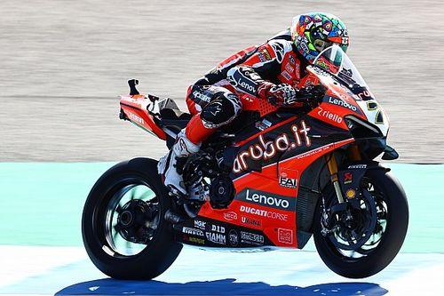 Dublet Ducati na koniec sezonu