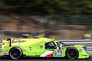 Debutto IMSA per la Inter Europol alla Petit Le Mans