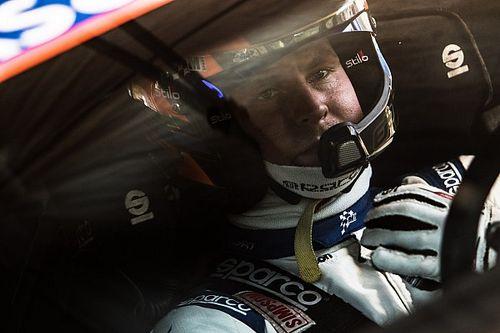 """Lappi veut saisir sa """"chance infime"""" de revenir en WRC"""