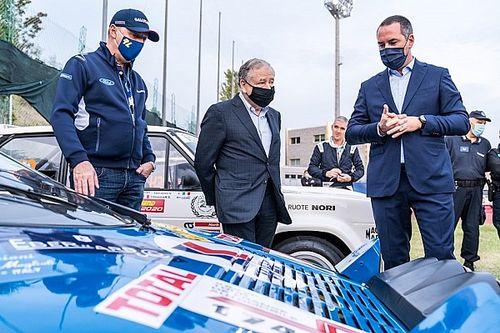 Presiden FIA Minta Host WRC Kreatif seperti Monte Carlo