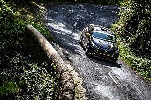 ERC: Rachele Somaschini in Ungheria debutta con la Renault