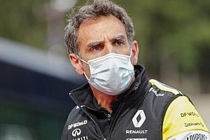 F1 team boss Abiteboul leaves Renault effective immediately