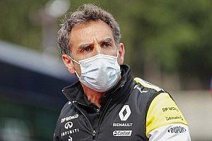 Analyse: Hoe rasechte overlever Abiteboul is gesneuveld bij Alpine F1