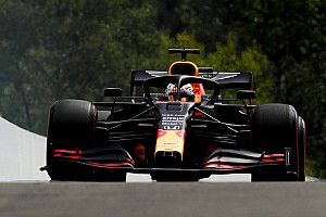 F1ベルギーGP予選速報:ハミルトンが今季5度目PP。フェルスタッペンは3番手