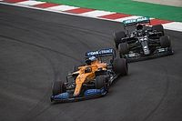 Sainz: Few F1 drivers would beat Hamilton at Mercedes