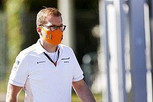 A szél a Nürburgringen is bekavarhat a McLarennek