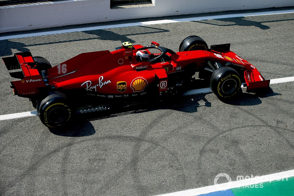 フェラーリ代表、悪夢の母国戦を「教訓に」……次戦ムジェロは節目の1000レース目
