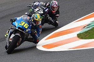 Abaikan Polemik Yamaha, Mir Fokus Kejar Juara