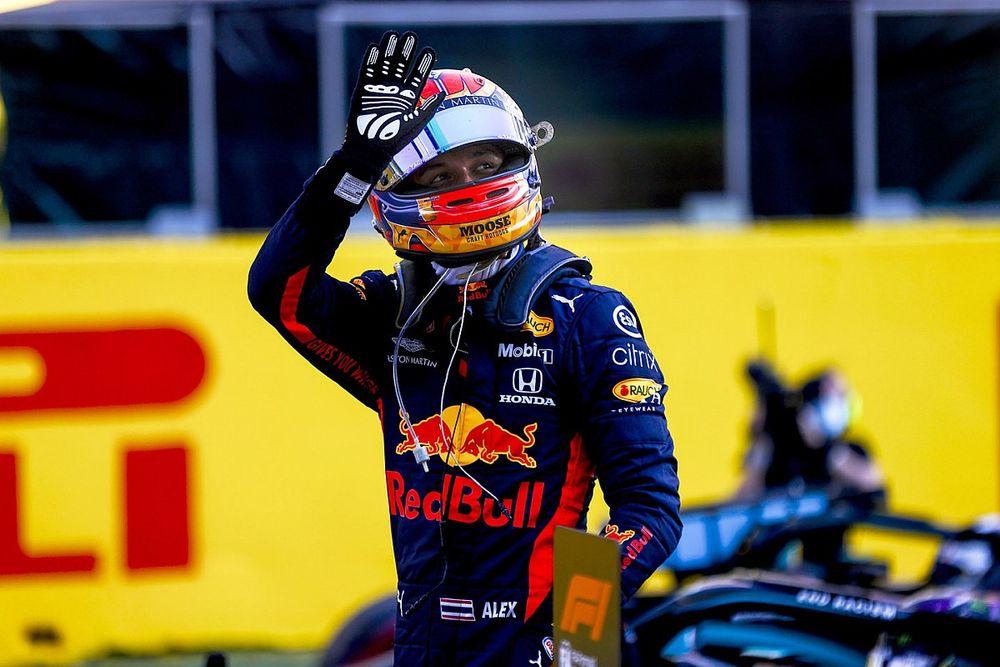 Albon może wrócić do Formuły 1