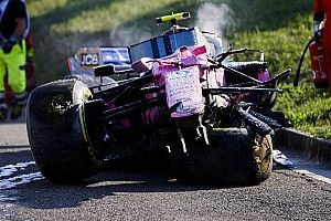 Racing Point, yeni parçaları Rusya'ya yetiştirmeye çalışacak