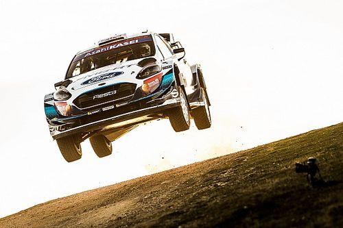 M-Sport confirme Greensmith, Fourmaux fera des piges en WRC