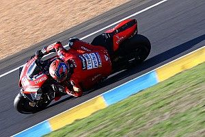 Петруччи: Рад, что Ducati уволила меня в начале года