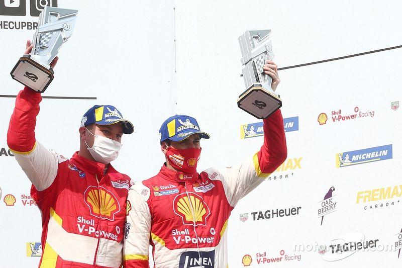 Neugebauer e Zonta dividem vice-liderança da Porsche Endurance após top-5 em Goiânia
