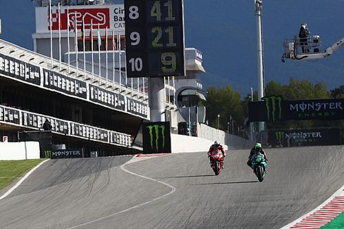 MotoGP Catalan Grand Prix qualifying - Start time, how to watch