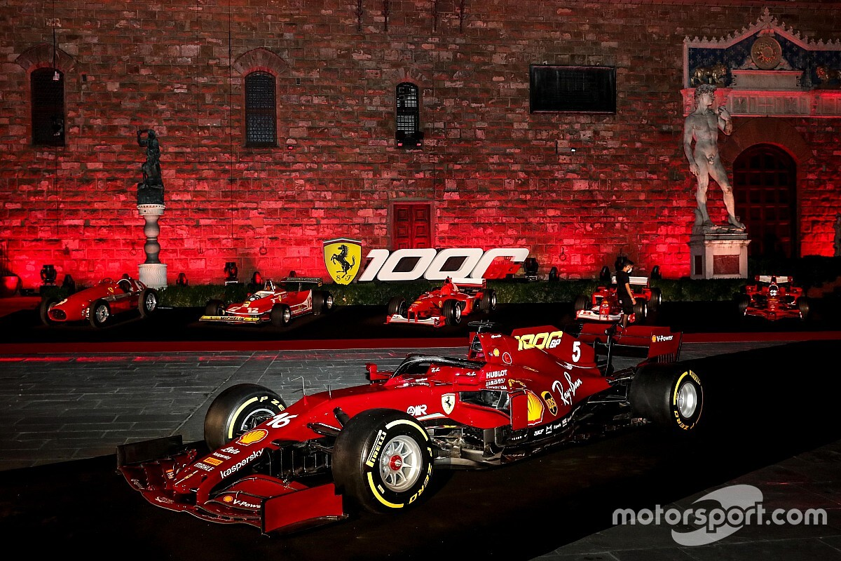 Az olasz sajtó továbbra is ott üti a Ferrarit, ahol éri