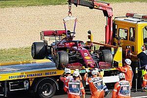 «Мы в яме и знаем об этом». Босс Ferrari оценил положение команды
