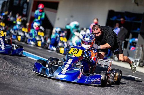 Motorsport Network supports FIA Girls on Track - Rising Stars