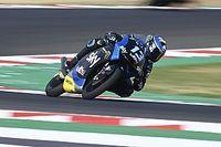 Moto3, Misano 2, Libere 3: Vietti polverizza il record