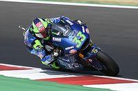 Moto2, Misano 2, Libere 3: Bastianini distrugge il record