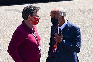Távozik a Ferrari vezérigazgatója!
