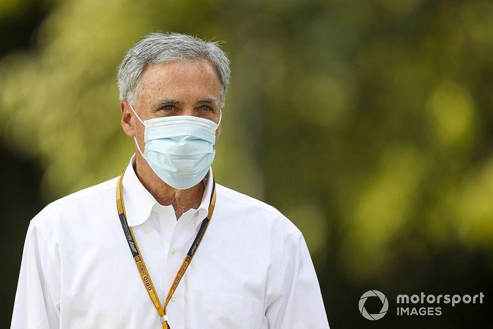 Carey: Honda deja la Fórmula 1 por temas económicos