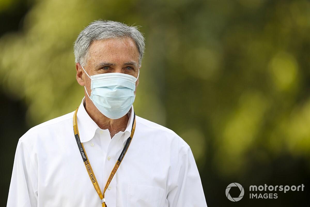 كاري: انسحاب هوندا من الفورمولا واحد قرار اقتصاديّ