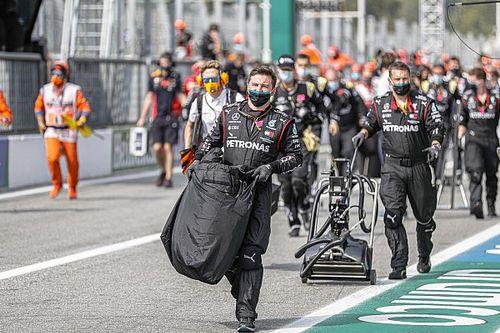 F1: Restrições por Covid tornam trabalho das equipes mais difícil para sequência de pistas novas