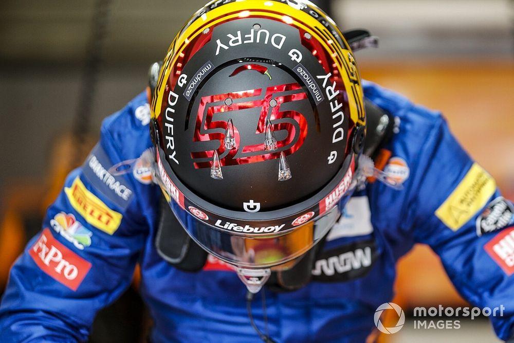 """Sainz: """"Si algún equipo puede recuperar rendimiento, ese es Ferrari"""""""