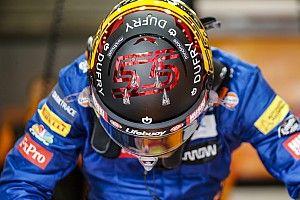 Sainz a Monza già con il terzo motore Renault?