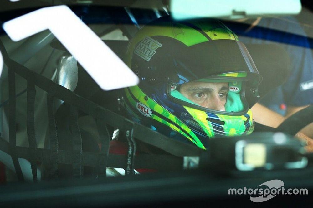 """Massa se sente """"mais pronto"""" para a disputa da Porsche Cup em Goiânia e fala sobre punição no Velocitta: """"Não sei se merecíamos"""""""
