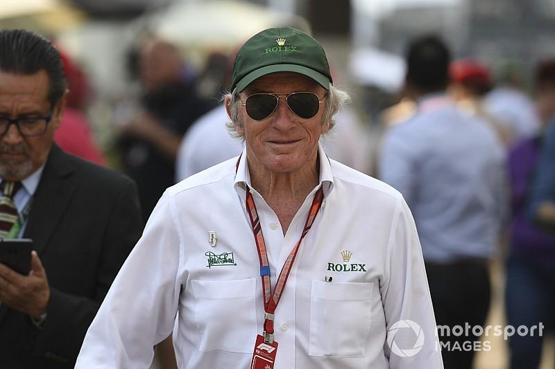 F1ドライバーもコーチを雇うべき……伝説の王者スチュワートの提言