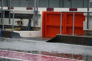 Ufficiale! Gara 2 ad Imola cancellata a causa della pioggia