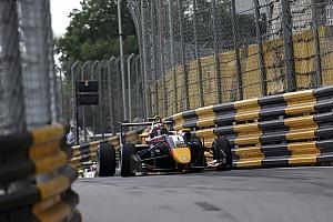 Dan Ticktum emerge dal caos ed artiglia la pole per la Qualifying Race di Macao