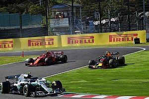 A Ferrari úgy érzi, Szuzukában nehezebb dolguk lesz