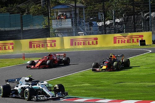 """Jos Verstappen: """"Onduidelijk wat wel en niet mag in Formule 1"""""""
